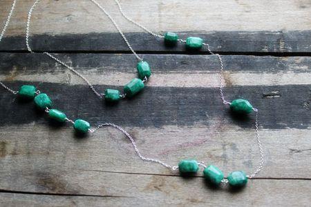Emeraldstnlace
