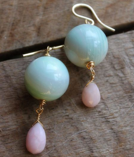 Mintjulep_earrings